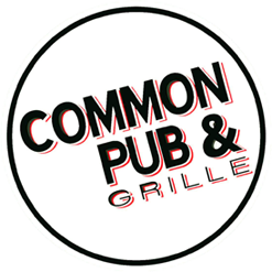 Common Pub and Grille home page