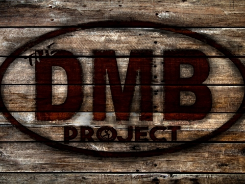 The DMB Project - Sat 3/21 9PM